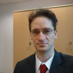 Dr. Levi McLaughlin